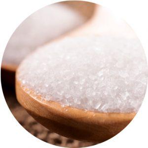 Sea Salt - Chickpea