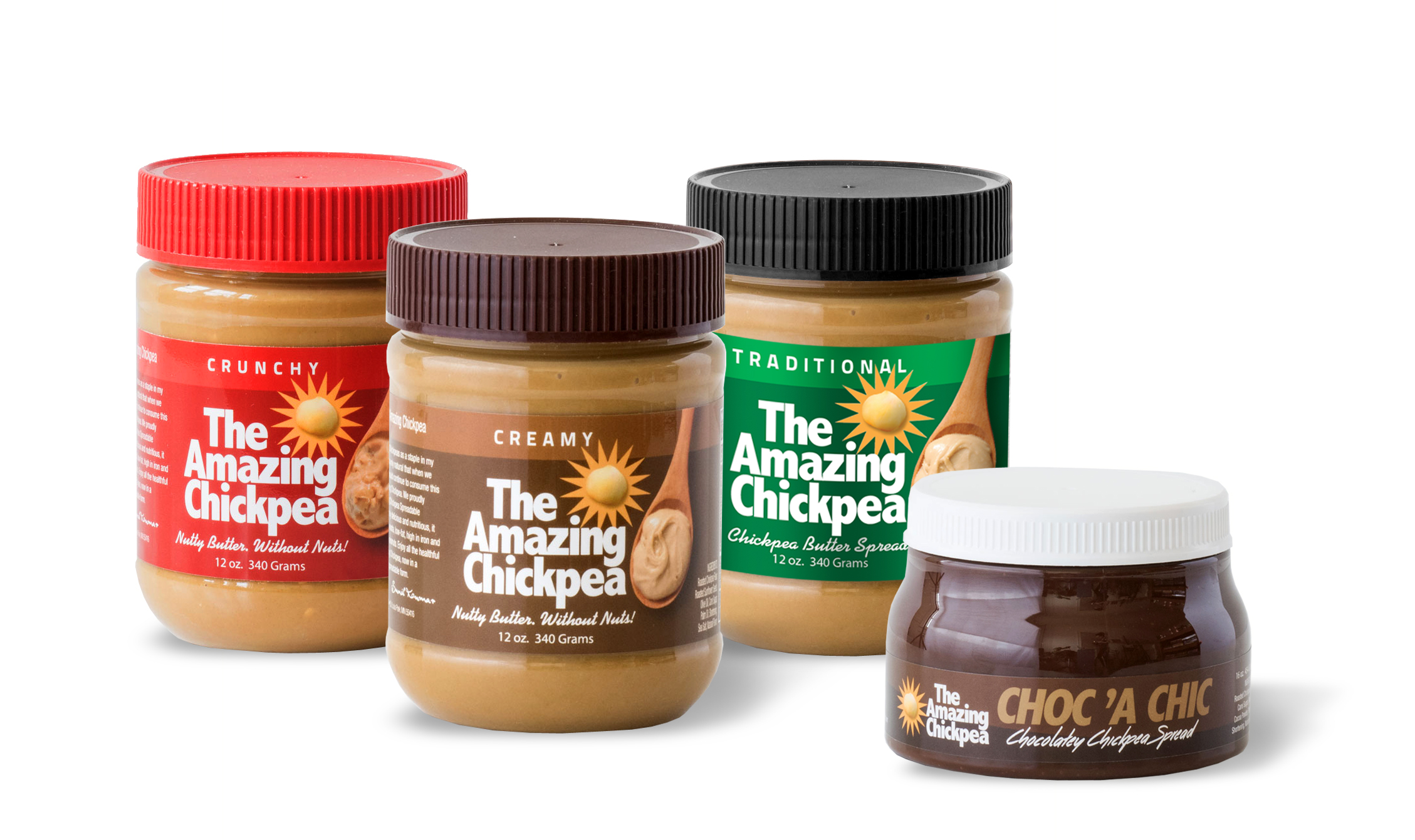 Top 9 Summer Fancy Food Show Products – From the Grapevine