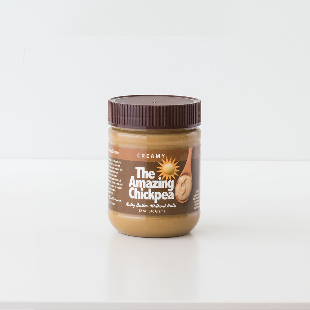 12oz The Amazing Chickpea Creamy